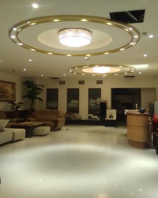 Dengfeng Milan Business Hotel