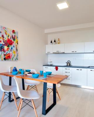 Bardejov Spa Apartments