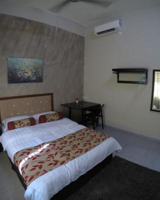 D'Bunga Hotel