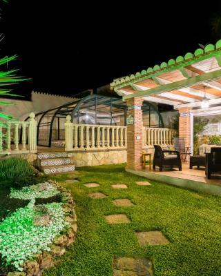 Villa Madnis
