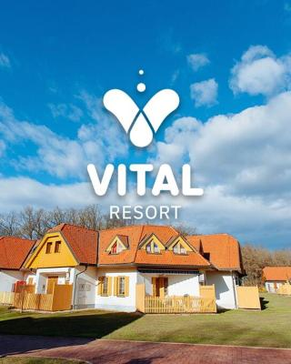 Apartments Prekmurska vas - Vital Resort