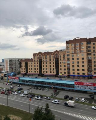 Apartment at Lenina 50