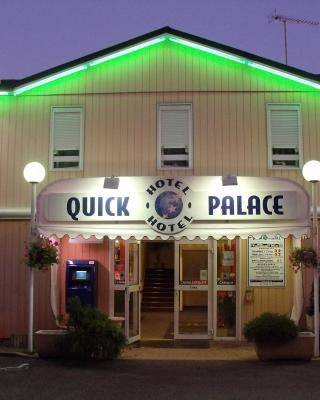 Quick Palace Auxerre