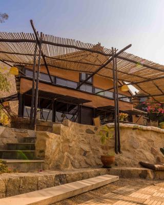 La Cabaña de Tarii