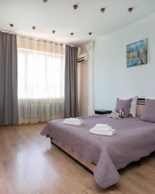 Guest House Na Vinogradnoy