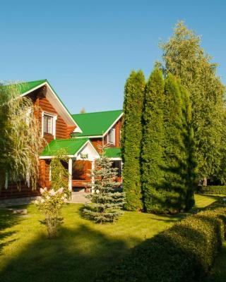 Russkaya Okhota Hotel