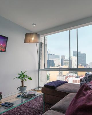 Immaculate Chapultepec Apartment
