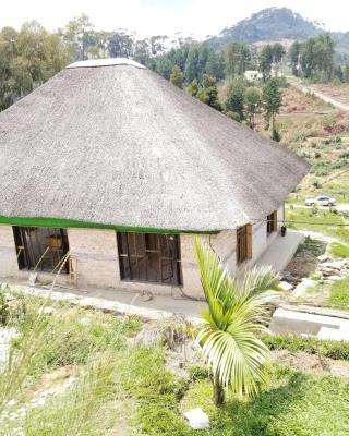 Nyungwe Nziza Ecolodge