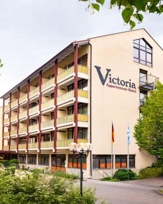 Appartment Hotel Victoria