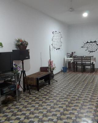 Sidi Homestay