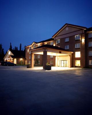 Woodlands Inn & Suites
