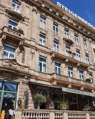 Steigenberger Parkhotel Düsseldorf