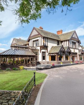Leonardo Boutique Hotel Huntingtower Perth