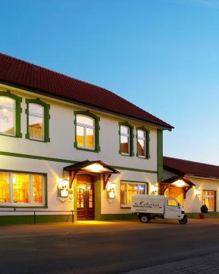 Hotel Restaurant Hubertus