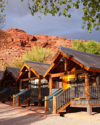 Moab Springs Ranch