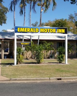 Overflow Emerald Motor Inn