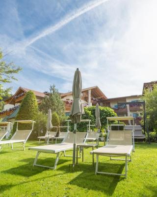 Klein Fein Hotel Viertlerhof