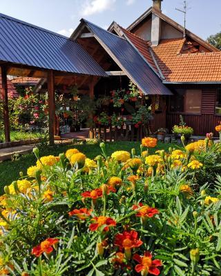 Guesthouse Ramović