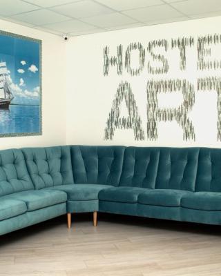 Hostel Art