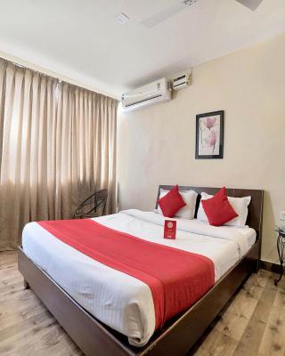 OYO 674 Apartment Hotel Manar Luxury Suites
