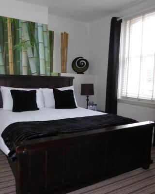 Bamboo Guesthouse