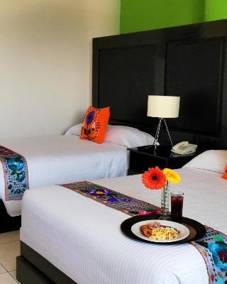 Chiapas Hotel Express