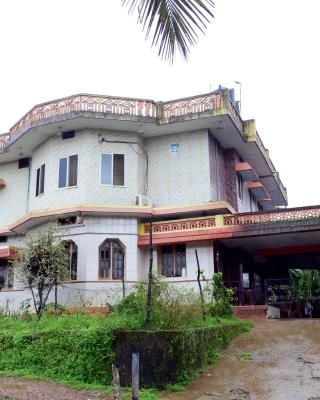 Sri Ranga Homestay