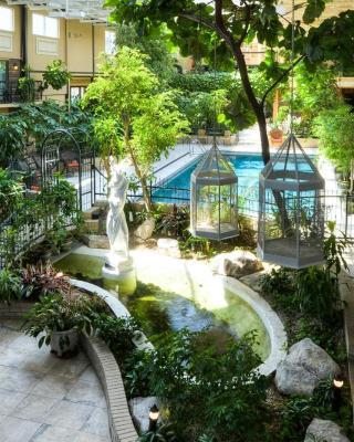 Hotel L'Oiseliere Montmagny
