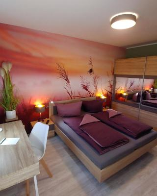 Apartment Rainer Zufall