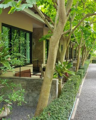 Glory Hill Villas resort