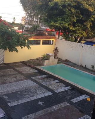 Hostel Adrianópolis