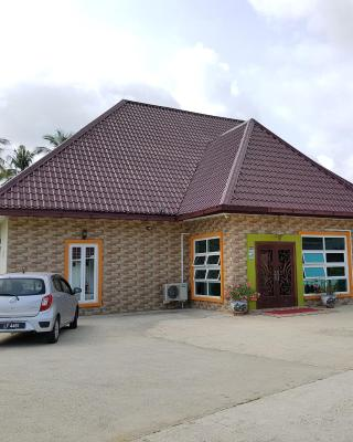 Pilly Homestay