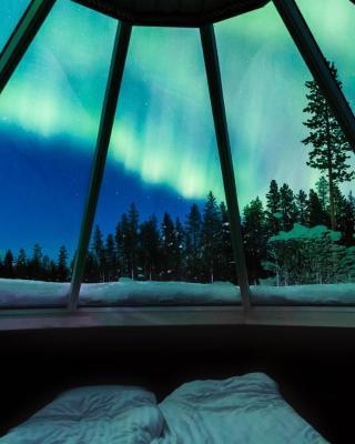 Levi Northern Lights Huts