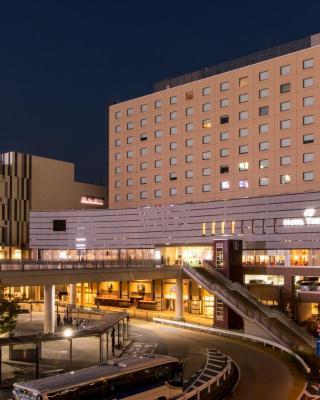Hotel Terrace the Garden Mito