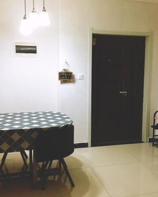 Xi'an Medora apartment Hotel
