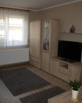 Vass-Lak Apartman ,Tolna