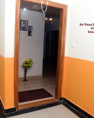 Srivana Durga Service Apartment