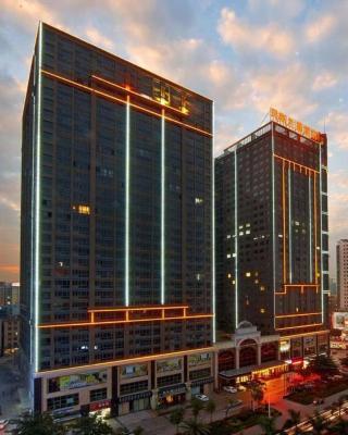 Masterland Hotel Huizhou