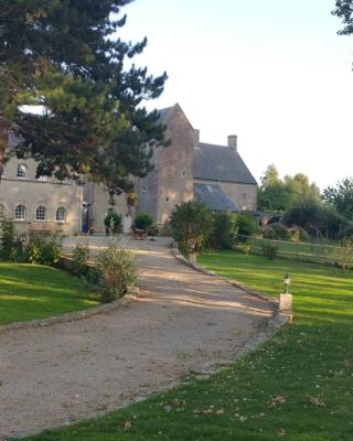Manoir de Marefontaine