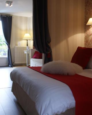 Hotel Agnès Sorel
