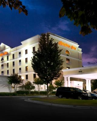 Hampton Inn ATL-Lawrenceville-I-85-Sugarloaf