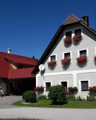 Biobauernhof Obereck