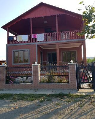 Anaklia Guest House