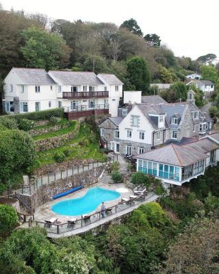The Lamorna Cove Hotel