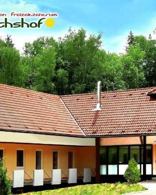 Freizeitzentrum Sambachshof GmbH
