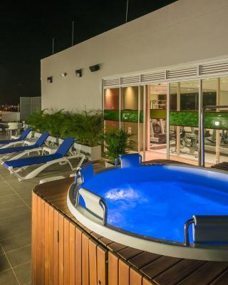 Hampton By Hilton Yopal