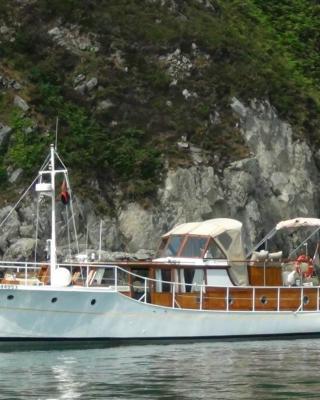 Gentleman Yacht Classique