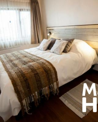 Mapa Hostel Boutique