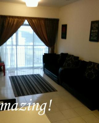 HomeStay D 11 Putrajaya