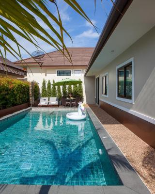 A One Pool Villa